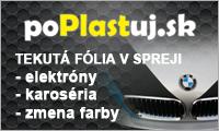 Plasti Dip - tekutá fólia v spreji - poPlastuj.sk